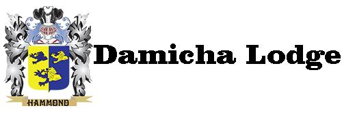 Damicha Lodge